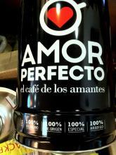 Ambor Perfecto的包裝